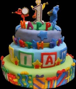 Birthday Cakes Ideas for Boys 5