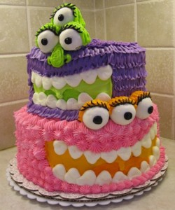 Birthday Cakes Ideas for Boys 6