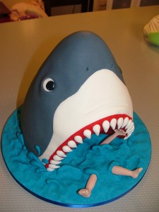 Birthday Cakes Ideas for Boys 8