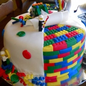 Birthday Cakes Ideas for Boys 9