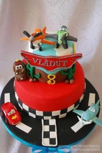 Birthday Cake Ideas 2